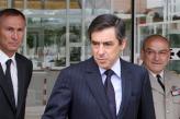 UMP : François Fillon récolte plus de parrainages que Jean-François Copé
