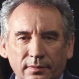 François Bayrou pour l'union nationale...locale