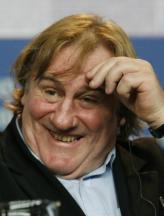 Impôts : Gérard Depardieu s'installe en Belgique