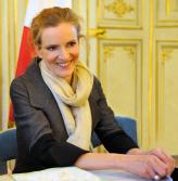 NKM candidate à Paris ?