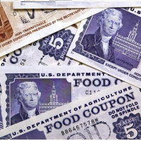 Californias 3 Million Plus Food Stamp
