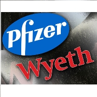 wyeth merger