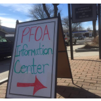 Top Stories - Deadly Chemical PFOA Found in Water of Factory
