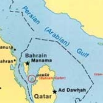 Alexa Porcaro And Willow Allen Map Changes On Emaze - Where is bahrain