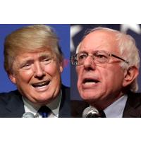 EUA: Sanders promete luchar para evitar presidencia Trump
