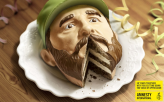 DictatorCake