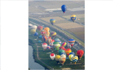 Hot-Air Balloon Festival