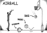 Obama Airball