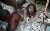 Earthquake in Haiti Worst Ever Recorded