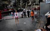 Riot Tourism