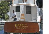 Bernard Madoff's Boat