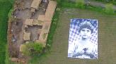 Anti-Drone Portrait