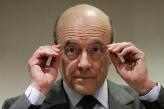 UMP : Alain Juppé renonce à se présenter