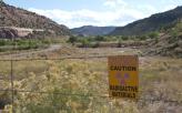 Uranium Ghost Town