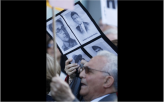 Spaniards Protest 70-Year Cover-up