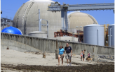 San Onofre Nuclear Generating Station Leak