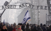 Auschwitz Liberation Anniversary