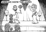 Americans Choose Their Leaders