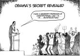 Obama's Secret Revealed