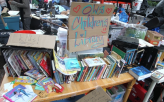 Occupy Wall Street Childrens Library