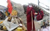 Preserving Tibetan Culture after Earthquake in Chi