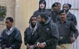 Americans in Prison in Pakistan