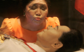Kissing the Dictator