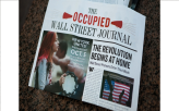 Occupied Wall Street News