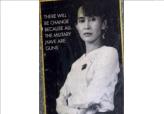 Aung San Suu Kyi Birthday